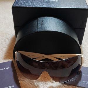 SOLD!!!Prada Sunglasses